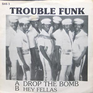 Trouble Funk Story